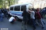Ոստիկանության բաժիններ բերման է ենթարկվել 217 քաղաքացի