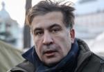 Սահակաշվիլին Հայաստանի իշխանություններին կոչ է արել երկխոսություն սկսել ցուցարարների հետ