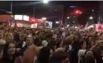 Գլենդելում հազարավոր հայեր դուրս են եկել փողոց (տեսանյութ)