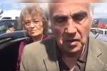 Փաշինյանի ծնողները Իջևանից գալիս են Երևան