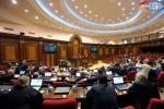 7-օրյա ժամկետում ԱԺ խմբակցությունները խորհրդարանին կներկայացնեն վարչապետի թեկնածուների