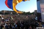 Միջազգային մամուլը` Սերժ Սարգսյանի հրաժարականի ու համաժողովրդական շարժման մասին (տեսանյութ)