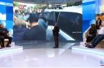 Ռուսական առաջին ալիքի անդրադարձը Սերժ Սարգսյանի հրաժարականին (տեսանյութ)