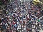 Նիկոլ Փաշինյանի և քաղաքացիների երթը դեպի Ծիծեռնակաբերդ (տեսանյութ)