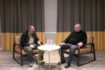 Բակո Սահակյանը Նիկոլ Փաշինյանի հետ հանդիպմանը կարևորել է վիճահարույց բոլոր հարցերը երկխոսության միջոցով լուծելու անհրաժեշտությունը