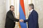 Հայաստանում բոլոր գործընթացները պետք է տեղի ունենան Սահմանադրության համաձայն. ԱՄՆ դեսպան