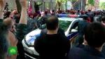 НТВ-ի անդրադարձը հայաստանյան այսօրվա վերսկսված ցույցերին (տեսանյութ)