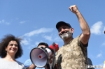 ԵԼՔ դաշինքը Հայաստանի վարչապետի պաշտոնում Նիկոլ Փաշինյանի թեկնածությունն առաջադրելու նախագիծ է կազմել