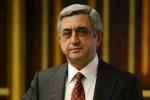 Սերժ Սարգսյանը հիմա էլ ուղերձ է հղել ՀՀ ԱԺ ՀՀԿ խմբակցության պատգամավորներին