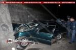 Երևանում ավտովթարի հետևանքով հիվանդանոց տեղափոխված 4 վիրավորներից 1 տարեկան տղան մահացավ (տեսանյութ)