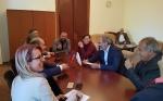 Այսօր ԵԼՔ խմբակցությունը որոշեց Նիկոլ Փաշինյանին առաջադրել ՀՀ վարչապետի թեկնածու (տեսանյութ)