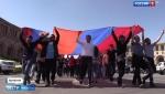 «Вести»-ն ամփոփել է Հայաստանում տեղի ունեցող իրադարձությունները (տեսանյութ)
