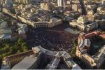 Հայկական Բելա Չաո. Վահե Հախվերդյանի տեսանյութը