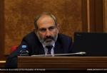 ՀՀԿ խմբակցությունը դեմ քվեարկեց վարչապետի թեկնածու Նիկոլ Փաշինյանին