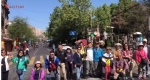 Չինացի զբոսաշրջիկները միացել են հայ ցուցարարների պահանջին