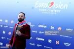 Սևակ Խանաղյանը «Եվրատեսիլ 2018»-ի բացման արարողությանը