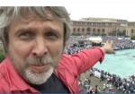 Հայկական հեղափոխության հաղթանակը ռուս բլոգերի աչքերով