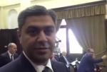 Թե ինչու ես՝ հարցրեք վարչապետին. ԱԱԾ տնօրենն իր նշանակման մասին (տեսանյութ)