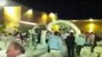 Իսրայելում հարսանյաց արարողության հյուրերին վախեցրել է սիրիական հրթիռը