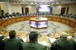 Փաշինյանը այսօր ՊՆ-ում ներկայացրել է պաշտպանության նորանշանակ նախարար Տոնոյանին (տեսանյութ)