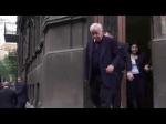 Սաշիկ Սարգսյանը՝ ՀՀԿ-ի գրասենյակում