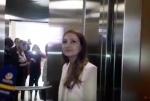 Մշակույթի նորանշանակ նախարար Լիլիթ Մակունցի առաջին աշխատանքային օրը (տեսանյութ)