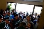 Հրմշտոց Երևանի քաղաքապետարանում
