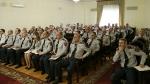 Վալերի Օսիպյանը՝ ոստիկանության պետերին. «Ես ձեզանից մեկն եմ»