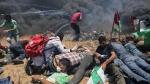 ՀՀ ԱԳՆ-ն անդրադարձել է Գազայի հատվածում բախումներին