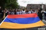 Միջազգային իրավապաշտպաններ. Հայաստանը կարող է օրինակ ծառայել (տեսանյութ)