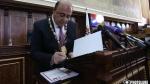 Գյումրու ավագանու «Բալասանյան» դաշինքն անվստահություն էր հայտել Սամվել Բալասանյանին, բայց նրան թողեց քաղաքապետ (տեսանյութ)