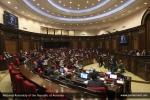 Հայտնի է, թե երբ խորհրդարանը կքննարկի ՀՀ նոր կառավարության ծրագիրը