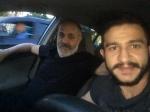 Ազատ է արձակվել Շանթ Հարությունյանի գործով ազատազրկման դատապարտված Լիպարիտ  Պետրոսյանը