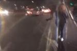 Գիշերը մեծ թվով ոստիկաններ են ժամանել Շենգավիթի դատարանի մոտ և փորձել են ցուցարարներին հեռացնել տարածքից (տեսանյութ)