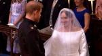 Արքայազն Հարիի ու Մեգան Մարքլի պսակադրության արարողությունը (տեսանյութ)