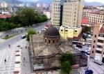 Կեսարիայի Սբ․ Աստվածածին հայկական եկեղեցին կվերածվի գրադարանի