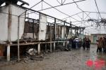 Բաքվի սրճարաններից մեկում պայթյուն է տեղի ունեցել