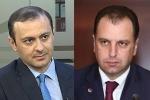 Վիգեն Սարգսյանի և Արմեն Գրիգորյանի ֆեյսբուքյան բանավեճը