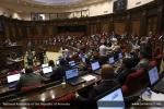 Նոր կառավարության անդամները պատասխանել են պատգամավորների հարցերին (տեսանյութ)