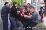 Հարուցվել է քրգործ․ Փորձել են առևանգել Երևանում բողոքի ակցիաներին մասնակից անչափահասի (տեսանյութ)