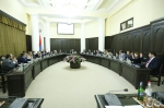 ՀՀ կառավարության նիստը (տեսանյութ)