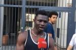Փարիզում «սարդ-մարդը» փրկել է պատշգամբից կախված չորսամյա երեխային