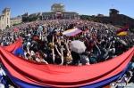 Հայաստան․ Հեղափոխությունը սարսափելի չէ (տեսանյութ)