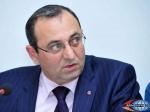 Արծվիկ Մինասյանի հրաժարականի մասին լուրերը չեն համապատասխանում իրականությանը. մամուլի քարտուղար
