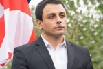 Վրաստանում ադրբեջանցի քաղաքապետ է ձերբակալվել