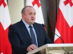 Իվանիշվիլին պետք է ստանձնի վարչապետի պարտականությունները. Վրաստանի նախագահ
