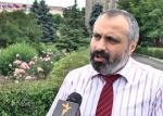 Ադրբեջանը խորքից ուժեր է տեղաշարժում դեպի շփման գիծ. Դավիթ Բաբայան (տեսանյութ)