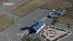 Ադրբեջանի ռադիոլոկացիոն կայանները հսկում են Ստեփանակերտի օդանավակայանը