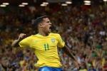 Աշխարհի 5-ակի չեմպիոն Բրազիլիան չհաղթեց Շվեյցարիային