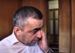 «Սա սառը ցնցուղ էր». Արմեն Ռուստամյան (տեսանյութ)